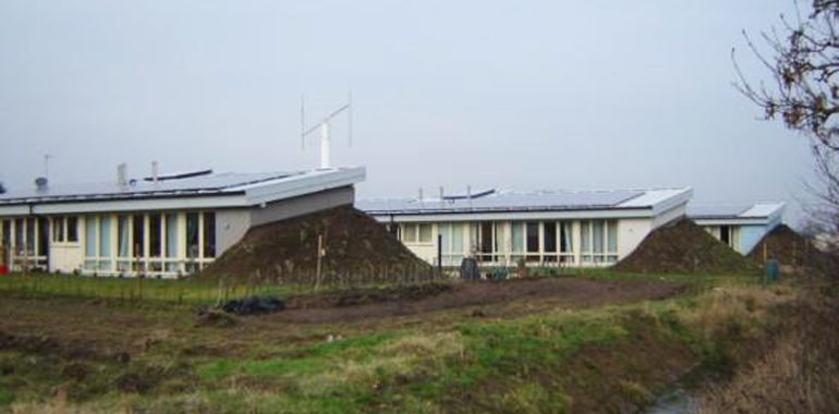Sustainable Homes Long Sutton