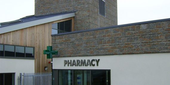 Treharris Primary Medical Centre Pharmacy
