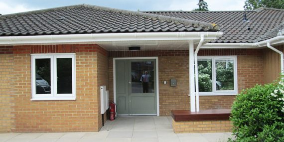 Respite Care Unit Kingswood Ave