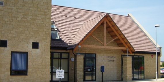 South Petherton Medical Centre 2