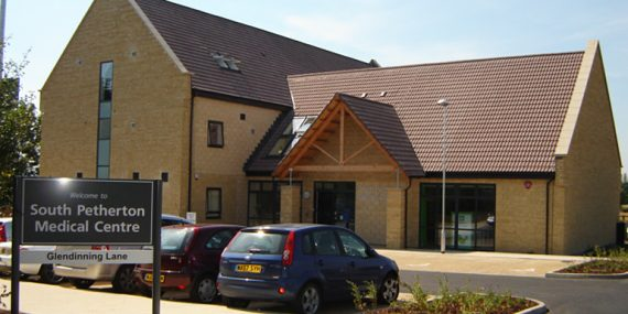 South Petherton Medical Centre