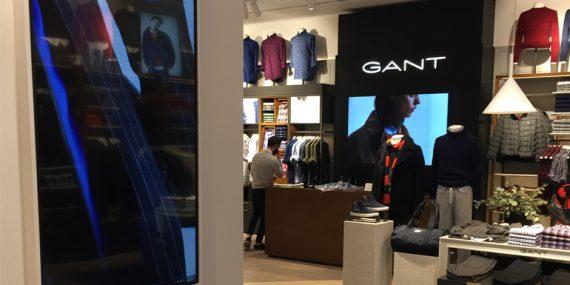 GANT Regent Street Store