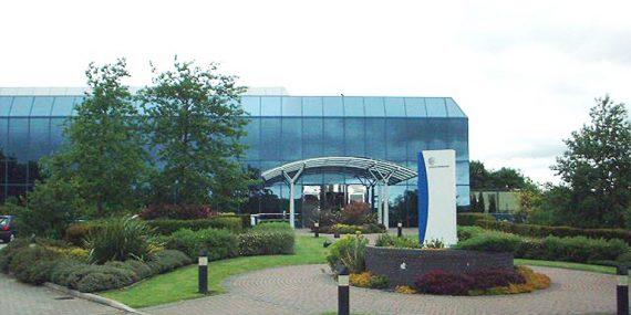 Web Hosting Facility, Swindon