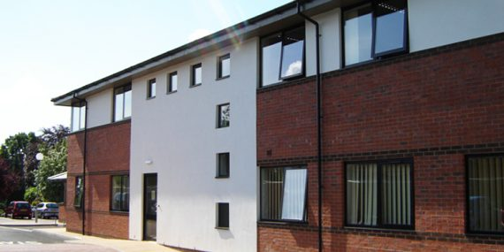 Primary Care Centre Droitwich