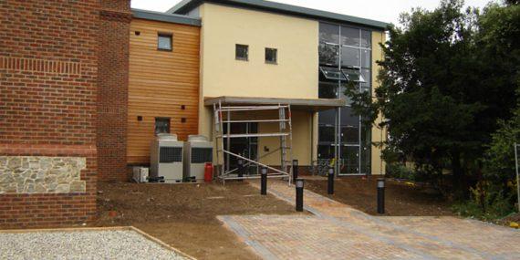 Primary Care Centre Hythe
