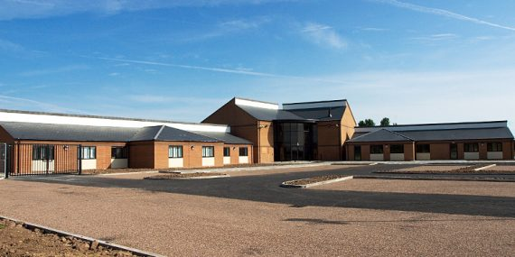 Primary Care Centre Skegness 2