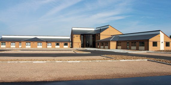 Primary Care Centre Skegness