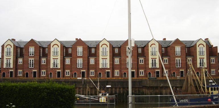 St Annes Wharf