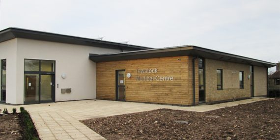 Tawstock Medical Centre