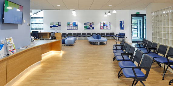Kibworth Medical Centre