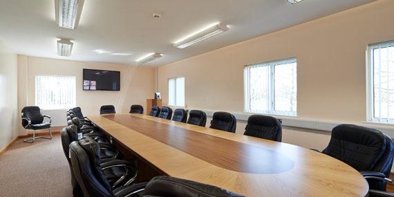 Parkside Conference Room