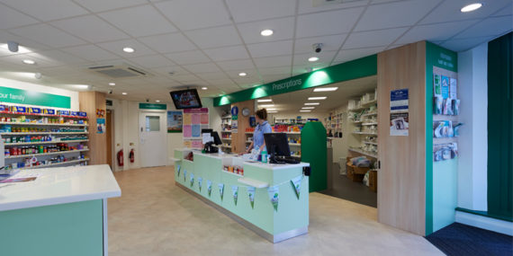 Parkside Medical Centre Pharmacy