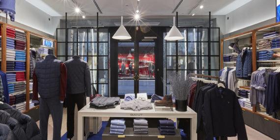 GANT Oxford Store