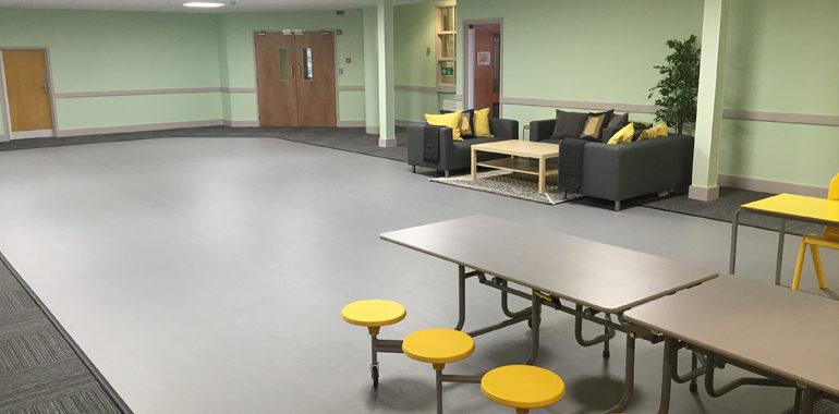New Educational Facility, Cheam